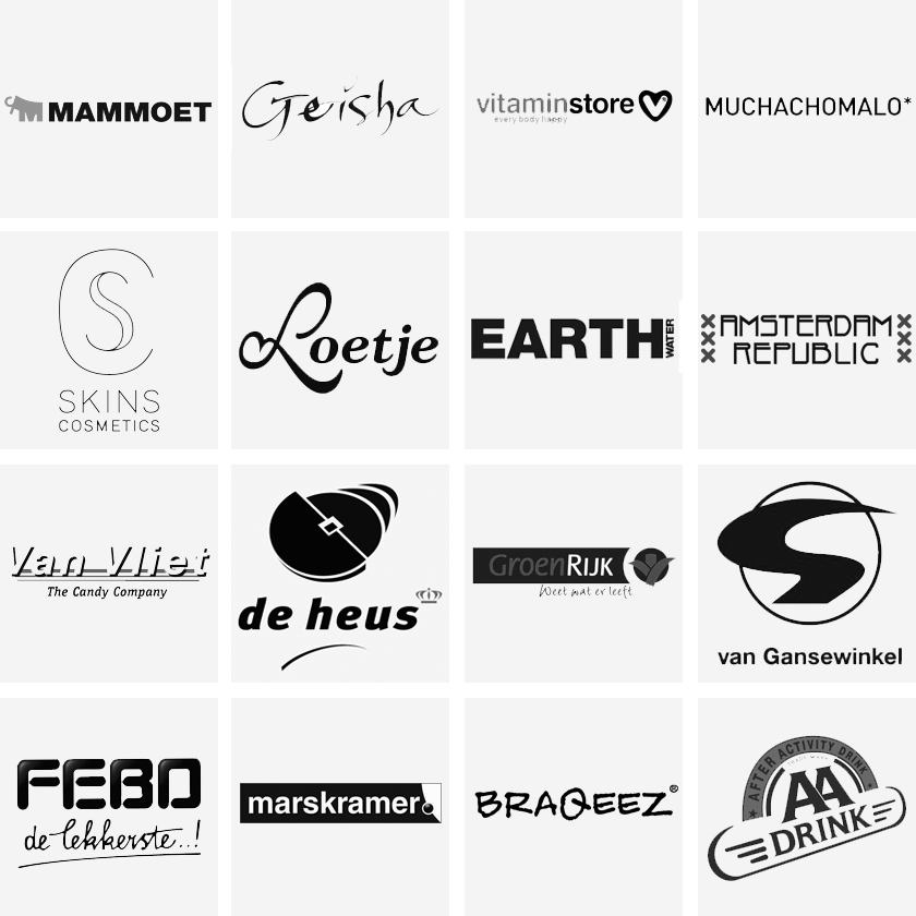 Clients of Onel trademarks